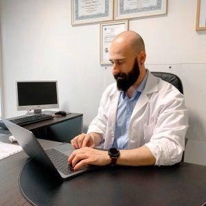 Dott Marco Demma